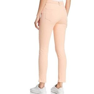 Rag & Bone Prairie Sun Skinny Ankle Jeans